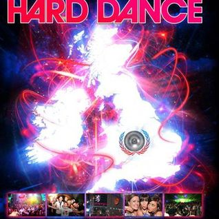 Justin Daniels & Jamie.R - NYD 2012 UNITED NATION OF HARD DANCE PROMO MIX  [Filthy Power Bounce]