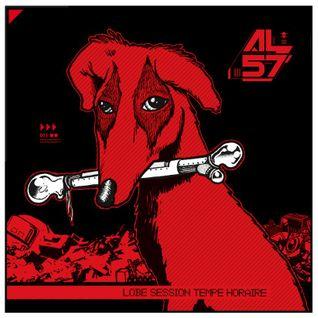 AL57 - Lobe Session Tempe Horaire