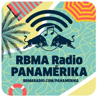 RBMA Radio Panamérika No. 375 – Pool Party (nadando con los delfines: el remix)