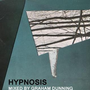 Hypnosis Vol. 9 - guest mix Graham Dunning