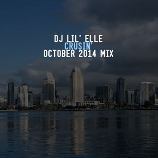 'Crusin' October 2014 Mix