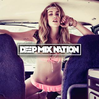 * Deep House Mix 2015 - New Music Mixed by Me & My Monkey *