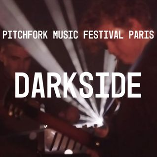 Darkside FULL SET - Pitchfork Music Festival Paris
