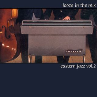 eastern jazz vol2