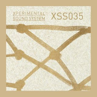 Xperimental Sound System: XSS035 / Cubo