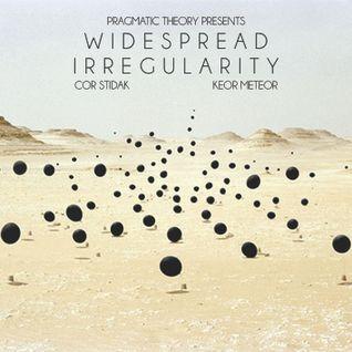 Widespread Irregularity (Full Album) - CorStidak & Keor Meteor