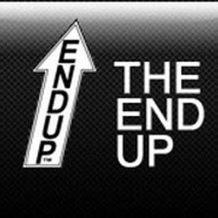 Dj Chang & Nathan Frankel - Live at The End Up (San Francisco) Part 2