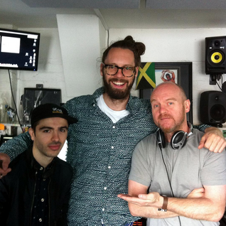 The Do!! You!!! Breakfast Show w/ Charlie Bones, Atjazz & Jullian Gomes - 9th July 2015