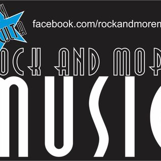 ROCK And MORE ! Invitat Jul Baldovin