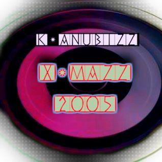 K-Anubizz' X-Mazz 2005 (4th VinylMix)