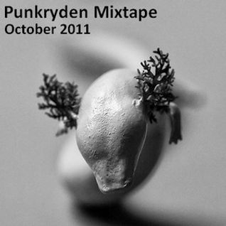 Punkryden Mixtape : October 2011