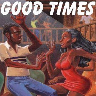 Good Times - MixTape (1998)