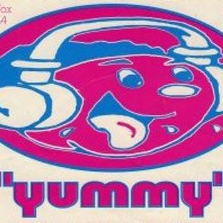 dj gripper & andy t-yummy(27th june)-side B