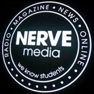 Nerve Radio Interview and Guest Mix 003