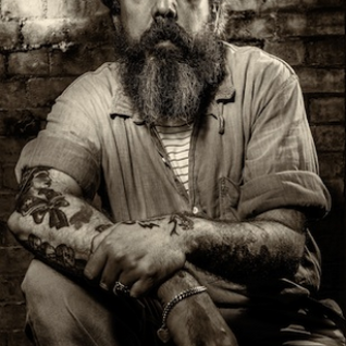 Andrew Weatherall Live at Waxwerks Part 1