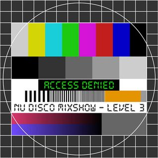 Roberto De Carlo Nu Disco Mixshow - Level 3