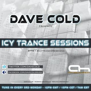 Dave Cold - Icy Trance Sessions 041 @ AH.FM