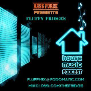 FLUFFMIX & FRIDGE