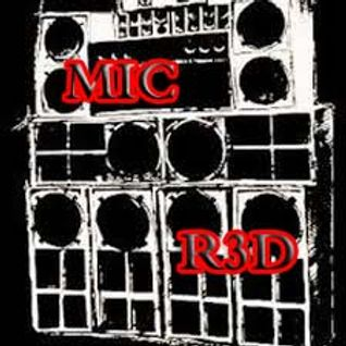 MIDNIGHT DUBS 2012 ( NU SKOOL BREAKS EDIT ) MIC R3D