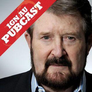IGN AU Pubcast : IGN AU Pubcast 147: Shame, Shame, Shame