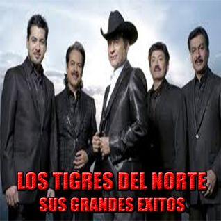 Los Tigres Del Norte Exitos