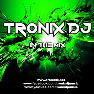 Tronix DJ - Power Dance #06