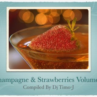 Champagne & Strawberries Volume 9