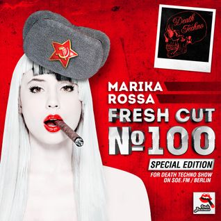 Marika Rossa - Fresh Cut 100