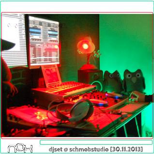 Nox - Live @ Schmobstudio [30.11.2013]