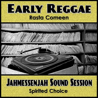 Early Reggae Session