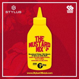 Stylus - BBC 1Xtra Mustard Mix
