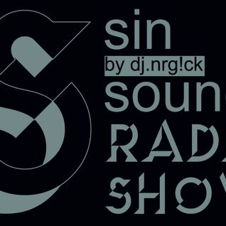 DJ Nrg!ck - Sin Sounds 14