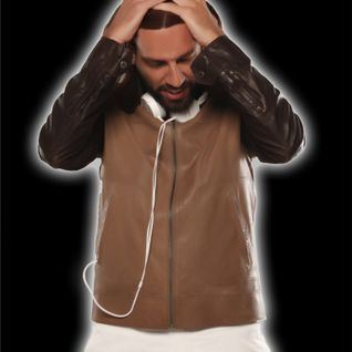 DJ Tarkan - No Smoking (November 25, 2014)