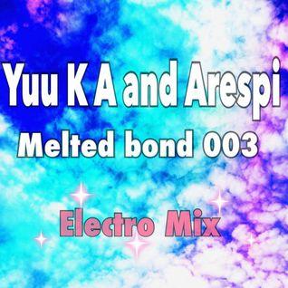 Yuu K Akatsuki & Arespi Melted Bond Session 003