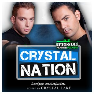 Crystal Nation 29 - Mixed By Crystal Lake