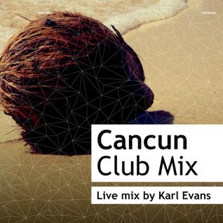 Cancun Mix 2013