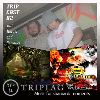 Vic Trip Cast 02 - Invisible Riders (with Mergel and Gamaliel)