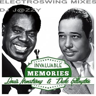 Louis Armstrong Swingin mixes