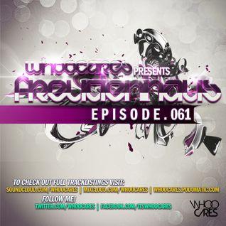 WhoOCares - Freudenhaus Episode 061