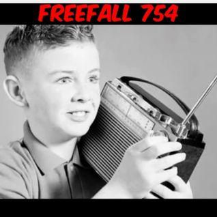 FreeFall 754