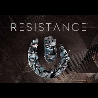 Kyle Watson @ Ultra South Africa 2016, Resistance Stage