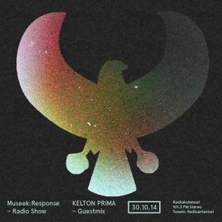 M:R guestmix #22 / KELTON PRIMA