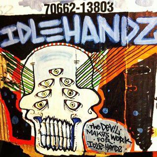 Tng Radio Set - Hip Hop Therapy With iDLE HANDZ 18_2_2013