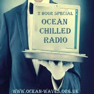"Ocean Radio ""Somewhere Special"" Saturday's 1st Hour Mix (8-3-13)"