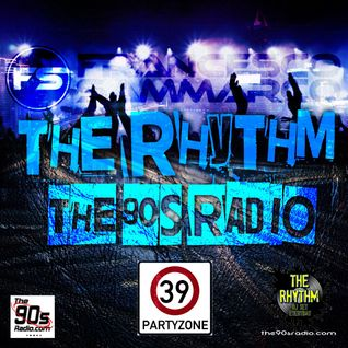 the90sradio.com - The Rhythm #39 (the best 90's Dance)