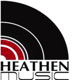 Heathen Sounds LIVE (1st show 16-04-12) on KnotFm.co.uk