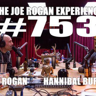 #753 - Hannibal Buress