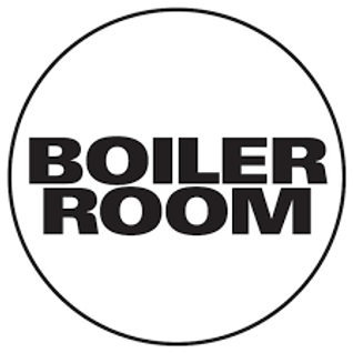 Joey Daniel - live at Boiler Room, Berlin - 26-Sep-2015