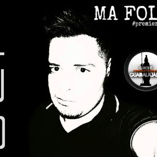 Alejoo Dj & Producer ( Alex Santana) - MA FOLIE #premier épisode