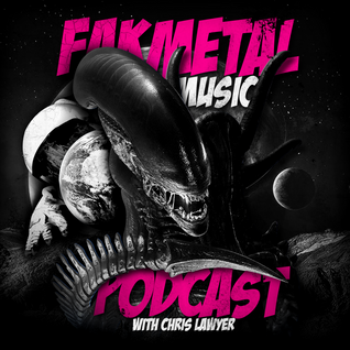 Chris Lawyer - Fakmetal Music #1 The Alien
